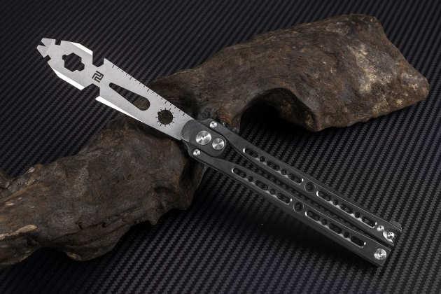 Artisan Cutlery Kinetic-Variant ATZ-1831P