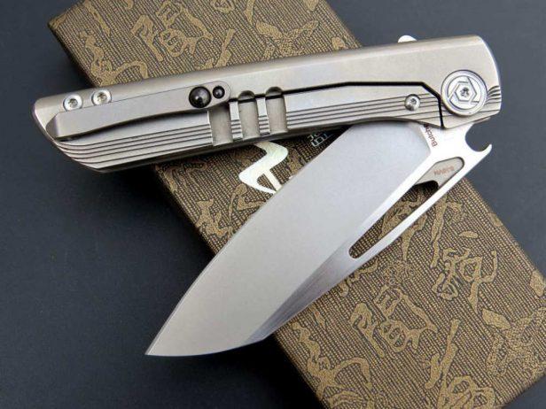 CH Knives Butcher 2 (CH2007)