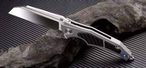 Artisan Cutlery Apache ATZ-1813G grau cf