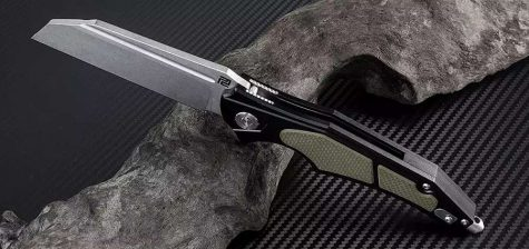 Artisan Cutlery Apache ATZ-1813P