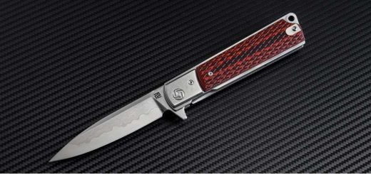 Artisan Cutlery Classic ATZ-1802