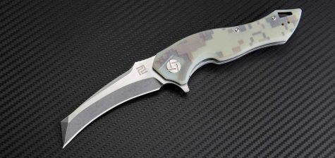 Artisan Cutlery Eagle ATZ-1816