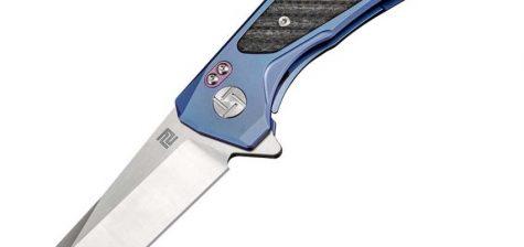 Artisan Cutlery Falcon ATZ-1809