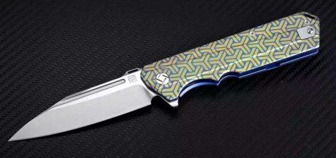 Artisan Cutlery Littoral ATZ-1703G BU03