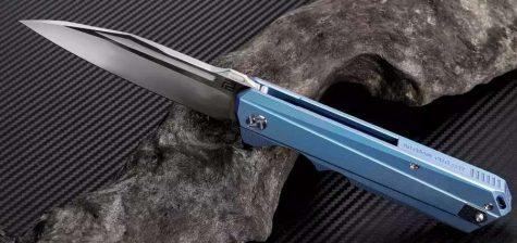 Artisan Cutlery Littoral ATZ-1703