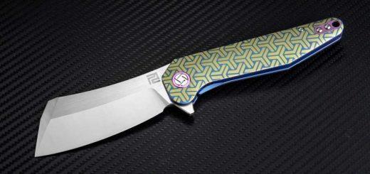 Artisan Cutlery Osprey ATZ-1803