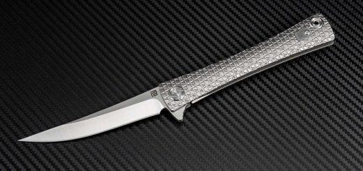 Artisan Cutlery S Waistline ATZ-1805