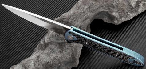 Artisan Cutlery Shark ATZ-1707