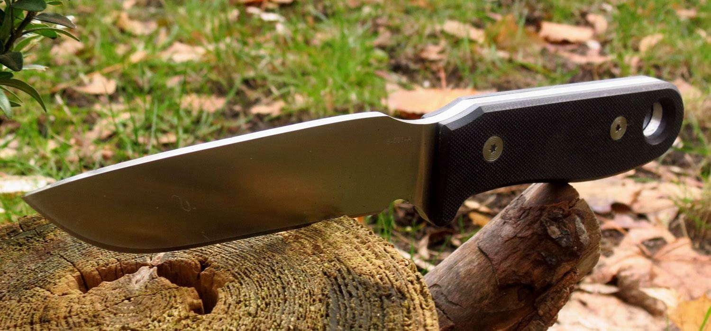 Fahrtenmesser Übersicht • Messersammler