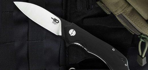 Bestech Knives Beluga BG11