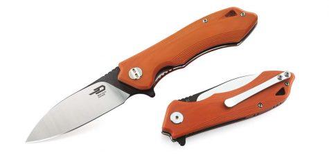 Bestech Knives Beluga BG11e-1