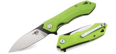 Bestech Knives Beluga BG11F-1